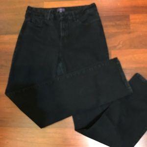 NYDJ  jeans size12 straight leg